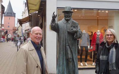 Helmstedt – Zeuge einer großen Zeit